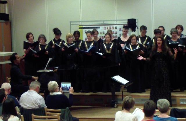 Fuga Libre - Concert Centre Culturel Auguste Dobel - 30 mai 2015 (10)