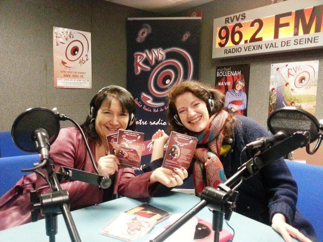 Programme Italoscopie sur RVVS et Topitalia - 26 04 2014