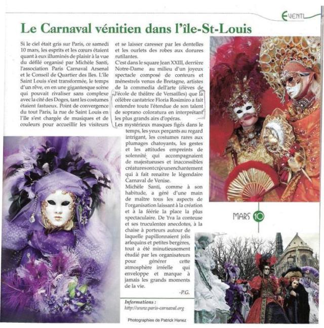 La Voce – N°67- Avril 2012