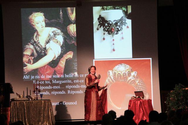 Théâtre de Domont - 14 juin 2014