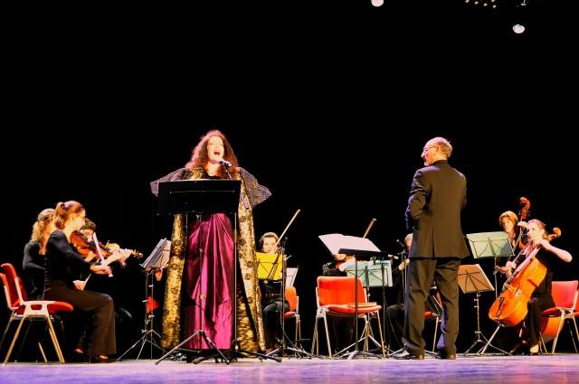 Centre culturel Cyrano de Bergerac - Sannois - 22 03 2014 (1)