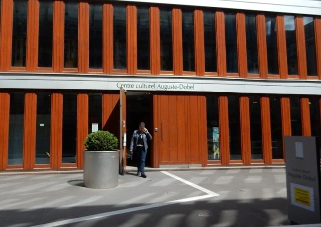 Fuga Libre - Concert Centre Culturel Auguste Dobel - 30 mai 2015 (1)