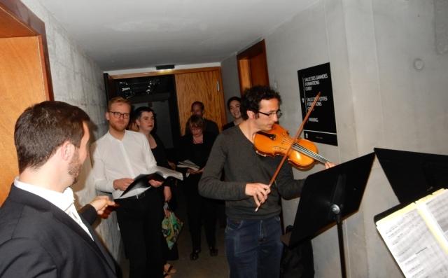 Fuga Libre - Concert Centre Culturel Auguste Dobel - 30 mai 2015 (3)
