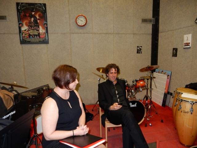 Fuga Libre - Concert Centre Culturel Auguste Dobel - 30 mai 2015 (4)