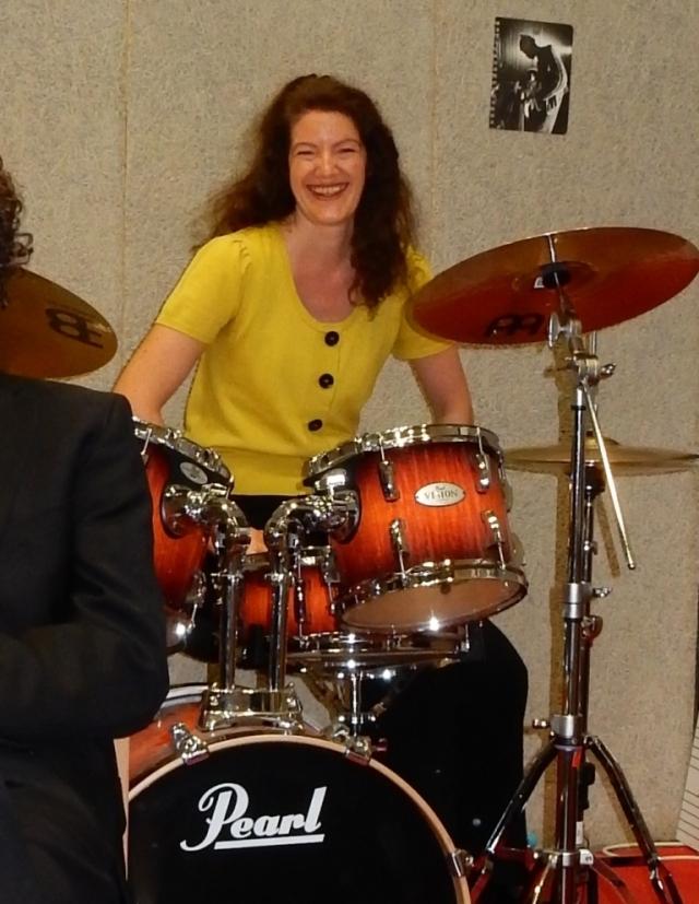 Fuga Libre - Concert Centre Culturel Auguste Dobel - 30 mai 2015 (5)