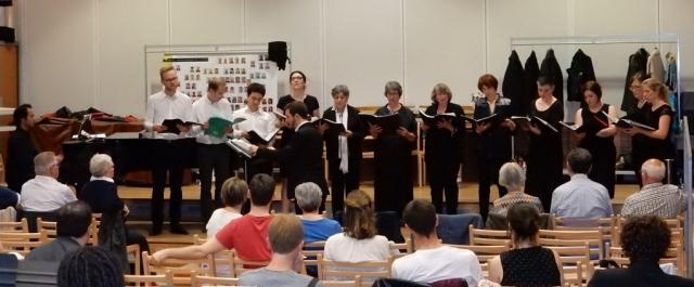 Fuga Libre - Concert Centre Culturel Auguste Dobel - 30 mai 2015 (6)