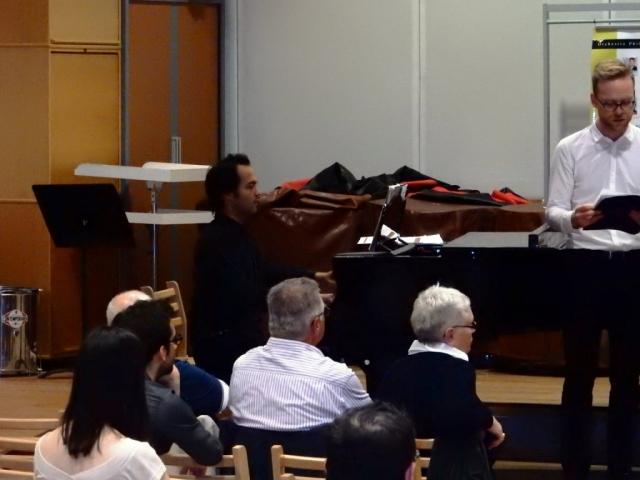 Fuga Libre - Concert Centre Culturel Auguste Dobel - 30 mai 2015 (7)