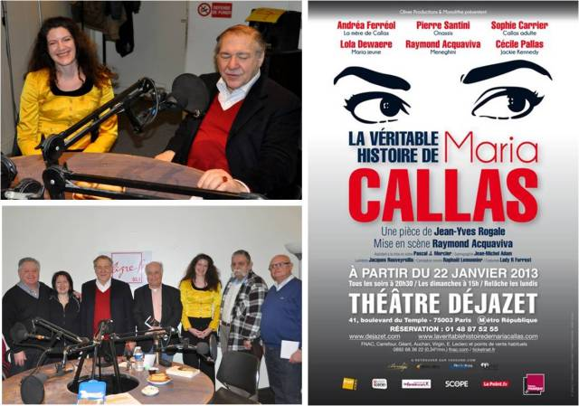 Radio Aligre - 10 mars 20 13 avec Pierre Santini